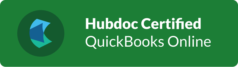 QuickBooks Bookkeeping Round Rock, TX CPA Certified Hubdoc QuickBooks Online