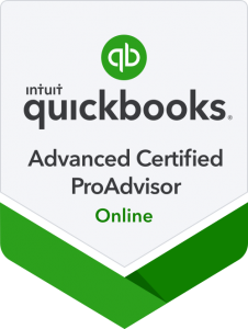 Advanced Certified QuickBooks Online ProAdvisor Round Rock, TX